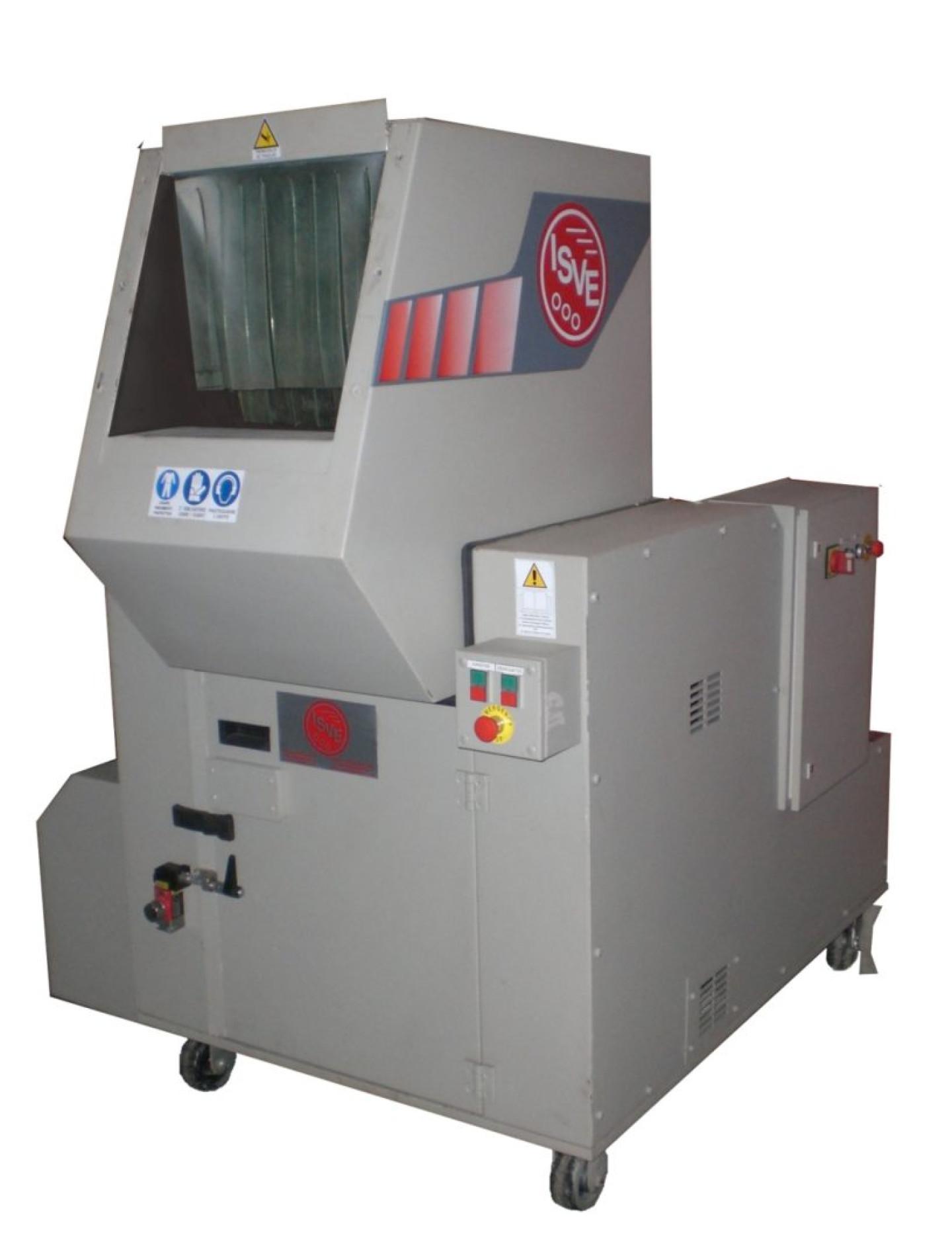 Granulatori a lama: Modello C-3045