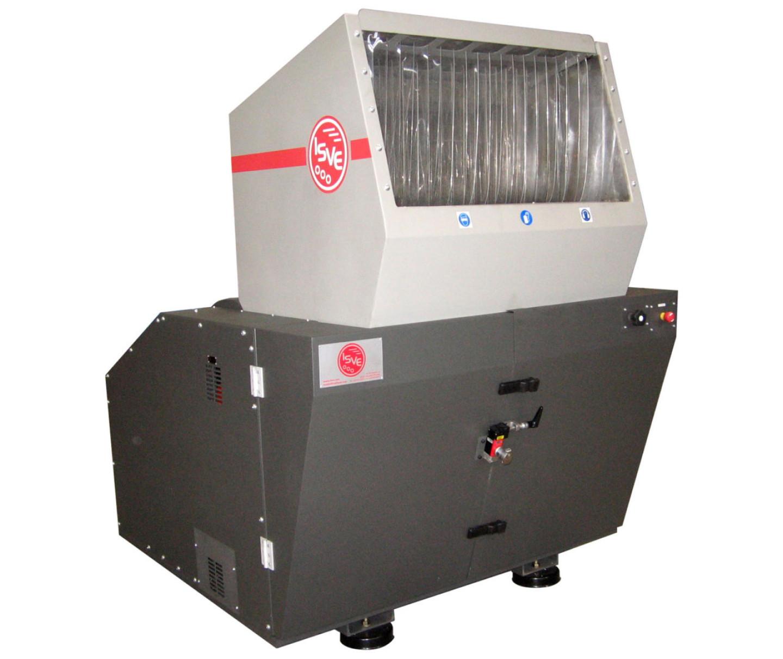 Granulatori a lama: Modello C-40100-3K