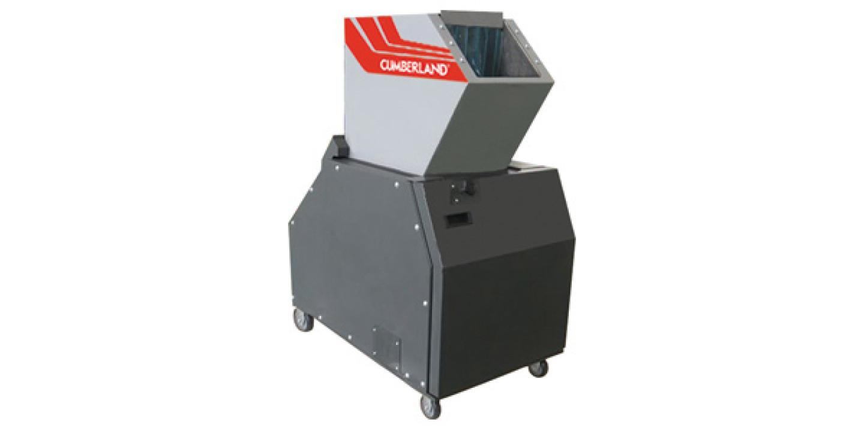 Granulatori a lama: Modello C-2545